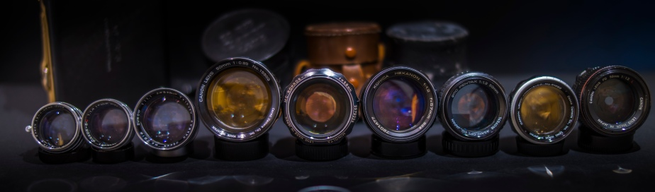 Fast Fifties, modern 50's…  Normal lenses you want to look at for your A7r (A7/A7ii).    What's right for you? Part I